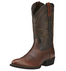 Ariat Men's Comeback Boot - Plank Brown/Black