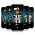 OFFICIAL NEWCASTLE UNITED FC NUFC 2017/18 FIRST TEAM 1 CASE FOR HTC PHONES 1