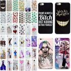 pokemon iphone 5s - US Rubber TPU Silicone Gel Pattern Case Cover For iPhone 5 5S SE 6 6S 7 Plus