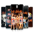 sony xperia z1 photo - OFFICIAL DEF LEPPARD PHOTOS HARD BACK CASE FOR SONY PHONES 2