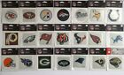 NFL Football REFLECTIVE Decal Sticker Logo - YOUR CHOICE OF TEAM(S)
