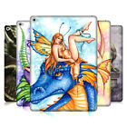 OFFICIAL SELINA FENECH DRAGONS 2 HARD BACK CASE FOR APPLE iPAD