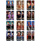 STAR TREK ICONIC CHARACTERS DS9 SILVER SLIDER CASE FOR APPLE iPHONE PHONES
