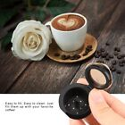 2pcs Refillable Coffee Capsule Filter with Spoon For Nespresso For Home Office