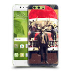 OFFICIAL ALI GULEC WITH ATTITUDE HARD BACK CASE FOR HUAWEI PHONES 1