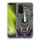 HEAD CASE DESIGNS AZTEC ANIMAL FACES SERIES 6 HARD BACK CASE FOR HUAWEI PHONES 1