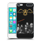 OFFICIAL AEROSMITH ALBUMS HARD BACK CASE FOR APPLE iPOD TOUCH MP3