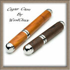 Artisan Cigar Case Tubes Bushings Drill Bit Woodturning Kit Wood Turning Fast