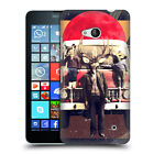 OFFICIAL ALI GULEC WITH ATTITUDE HARD BACK CASE FOR MICROSOFT PHONES