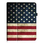For Apple iPad 1 1st Gen A1219 / A1337 Folio Case Stand Cover w/ Stylus Holder