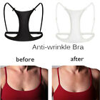 Women Anti-Wrinkle Bra Pillow Bra Chest Wrinkles Prevention Breast Support Night