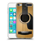 OFFICIAL NICKLAS GUSTAFSSON RETRO VINTAGE SOFT GEL CASE FOR APPLE iPOD TOUCH MP3