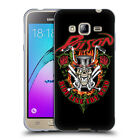 OFFICIAL POISON KEY ART SOFT GEL CASE FOR SAMSUNG PHONES 3