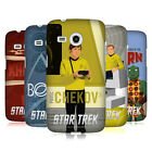 OFFICIAL STAR TREK EMBOSSED ICONIC CHARACTERS TOS BACK CASE FOR SAMSUNG PHONES 6 on eBay