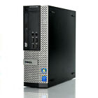 Dell Optiplex 9020 SFF Intel i5-4570 3.20GHz Desktop Computer Fast Business PC