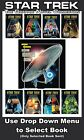 Star Trek Comic / Graphic Novels - Collectors Series Books IDW/Eaglemoss - New on eBay