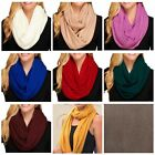 Layers by Lizden Marvelush Infinity Scarf A257275