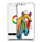 OFFICIAL DUIRWAIGH ANIMALS HARD BACK CASE FOR GOOGLE PHONES