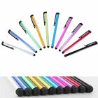 Lots Universal Capacitive Touch Screen Stylus Pen For Phone Tablet Computer Gift
