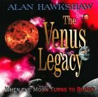 FREE US SHIP. on ANY 3+ CDs! NEW CD Alan Hawkshaw: The Venus Legacy: When the Mo