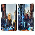 OFFICIAL HAROULITA PLACES LEATHER BOOK WALLET CASE COVER FOR APPLE iPAD