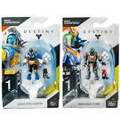 Mega Construx Destiny Heroes Series 1 - Micro Action Figures *U CHOOSE* - SEALED