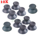 10x Analog Thumbsticks Thumb Joystick Stick Cap Grips for Xbox 360 Controller