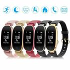 Kyпить Women Calorie Fitness Activity Tracker Smart Watch Waterproof Wristband Bracelet на еВаy.соm