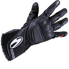 Richa WSS Ladies Leather Motorcycle Gloves Protection Motorbike Bike GhostBikes