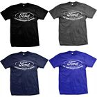 FORD An American Classic Cars Trucks Mens Womens FORD T-Shirt Size S-XL image