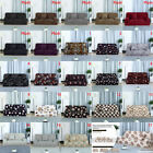 Home Stretch Chair Sofa Covers 1 2 3 4 Seater Protector Couch Slipcover