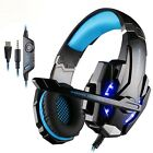 KOTION EACH G9000 Gaming Earphone Headset Headphone With Microphone