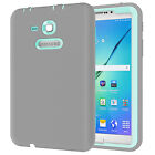 USPS Shockproof Heavy Duty Tablet Case Cover For Samsung Galaxy Tab 3/E Lite 7.0