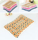 Soft Puppy Dog Cat Pet Home House Nest Cushion Blanket Mat Basket 50*32cm NT5