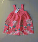 NEW***Quality GIRLS Swing Cotton Top/Dress***Pink***Size 2 or 3