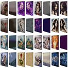 OFFICIAL SELINA FENECH MERMAIDS 2 LEATHER BOOK WALLET CASE COVER FOR APPLE iPAD
