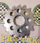 Triumph Front Sprocket 525 Pitch 17T 18T 2015 2016 2017 2018 865 Bonneville SE $21.38 USD on eBay