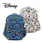 Disney Mickey/Minnie Mouse Happy Diaper Backpack
