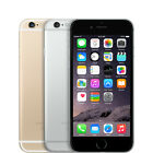 Apple iPhone 6 16GB 64GB GSM 4G LTE (Factory Unlocked) Smartphone - N/O