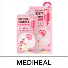 [Mediheal] Hair Sheep Steam Pack 40g / No Box / Korea Cosmetic SweetCorea /(S14)