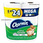 Charmin Ultra Merciful Toilet Paper Mega Rolls, 6, 9, 18, 36 Count NEW Sensitive