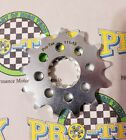 Triumph Front Sprocket 525 Pitch 13T 14T 15T 16T 17T 2011 2012 2013 Tiger 800 XC $21.38 USD on eBay