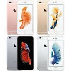 Apple iPhone 6s | ATT TMobile Unlocked | 16GB 64GB 128GB | Silver Gold Gray Rose