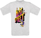 Beat Street Hip Hop Rap Kult Movie T-Shirt alle Größen NEU