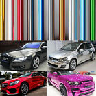 best off road vehicle - Best Wrap Car Glossy Stretchable Mirror Chrome Vinyl Film Sticker Bubble Free