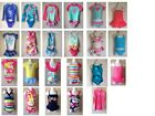 Gymboree Girls Swimsuit Rash Guard Variety of Styles Various