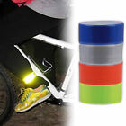 Внешний вид - 2pcs Bicycle Reflective Safe Leg Pants Strap Beam Band Bottom Belt