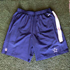 Brand New Dallas Cowboys Navy Blue Shorts-Official Licensed NFL 2XL 4XL 4XLT NWT