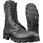 WELLCO JUNGLE BOOTS BRITISH ARMY SURPLUS TROPICAL HOT WEATHER PATROL MILITARY