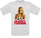 Planet Terror Grindhouse Kult Movie T-Shirt alle Größen NEU